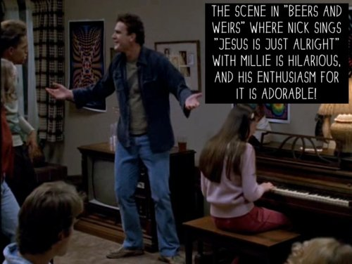 nick freaks and geeks quotes quotesgram
