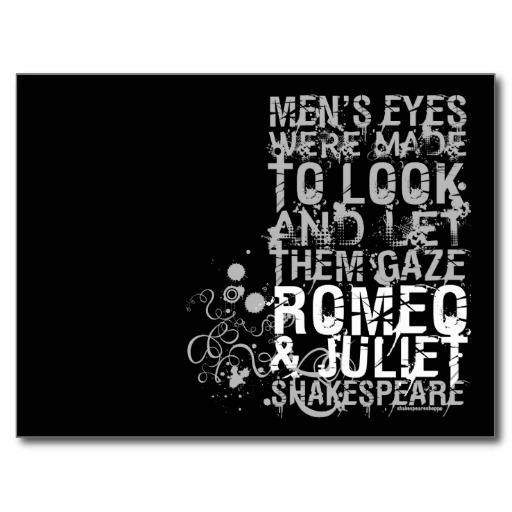 Important Quotes Said By Romeo. QuotesGram