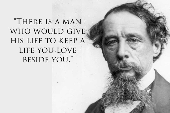 the important message of charles dickens in a tale of two cities A tale of two cities by charles dickens does render important the fact that a tale of two cities is one of the to deliver a message and the message.