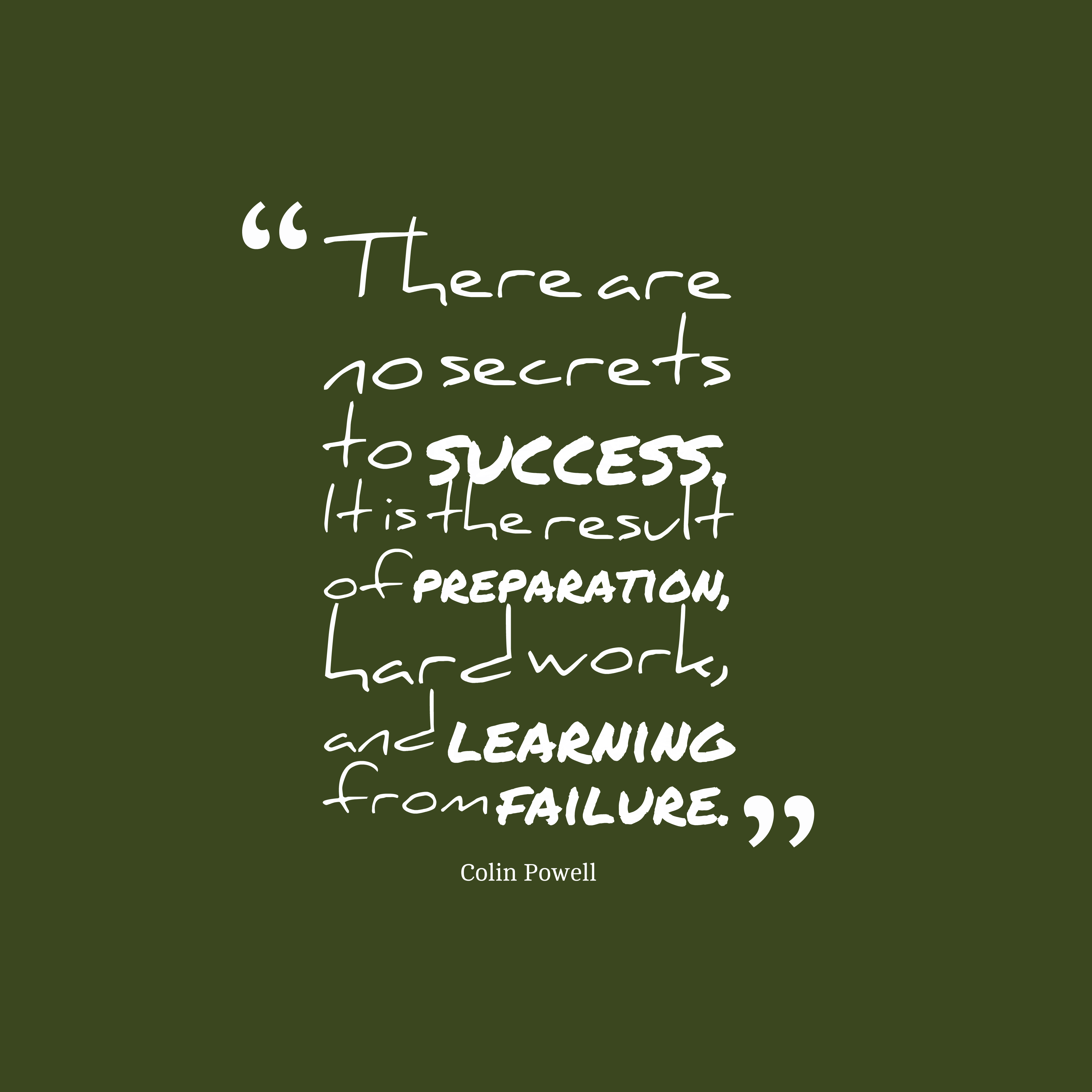 Quotes About Success: Learning From Failure Quotes. QuotesGram