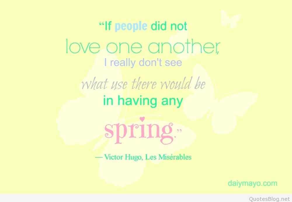 Spring Break Sayings And Quotes. QuotesGram