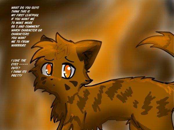 Warrior Cats Ashfur Quotes