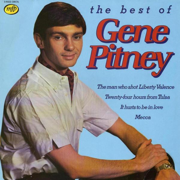 Gene Pitney Quotes. QuotesGram