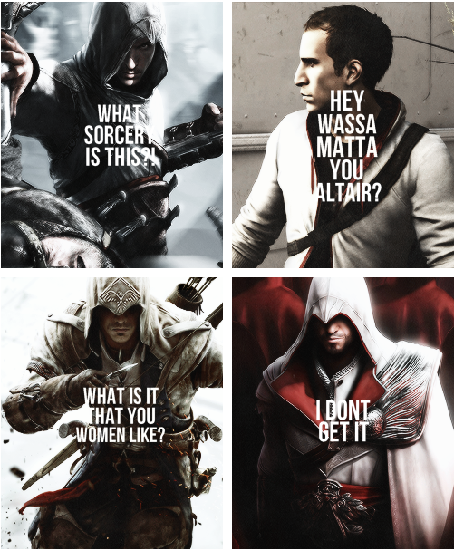 Assassins Creed 4 Quotes Quotesgram