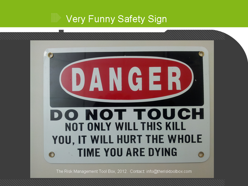 Funny Safety Quotes. QuotesGram
