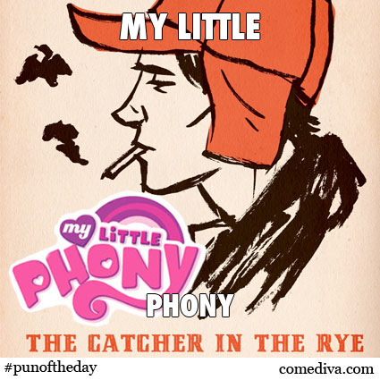 """rite passage catcher rye When we choose a famous passage from a classic work like """"the catcher in the rye"""" for an edition of our text to text series, there are literally."""