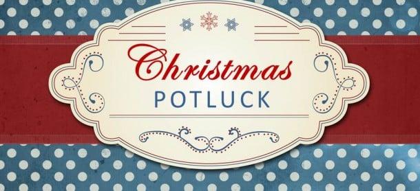 Christmas Potluck Quotes Quotesgram