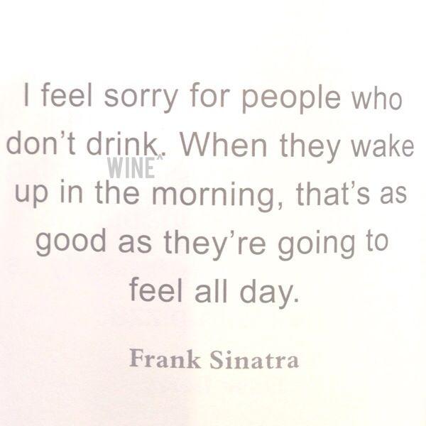 Black Frank Sinatra Quote Bar Towel Runner Pub Mat Beer ...   Frank Sinatra Quotes About Beer