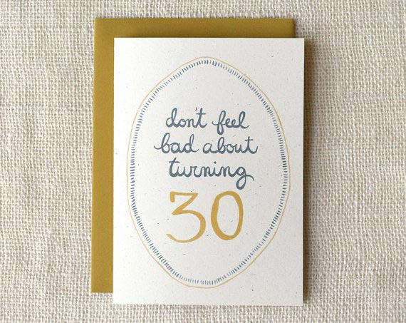 Quotes About Turning 29: Funny Quotes About Turning 30. QuotesGram