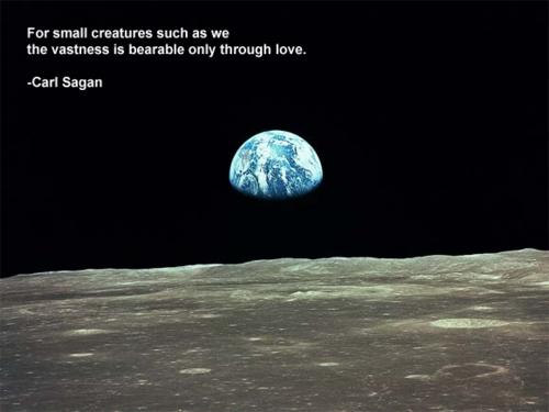 Cosmos Carl Sagan Quotes Consciousness Quotesgram