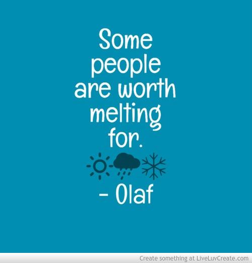 frozen movie olaf quotes quotesgram