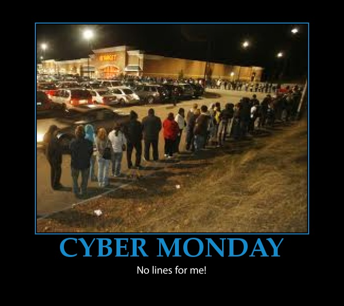 Funny Quotes On Monday: Cyber Monday Funny Quotes. QuotesGram