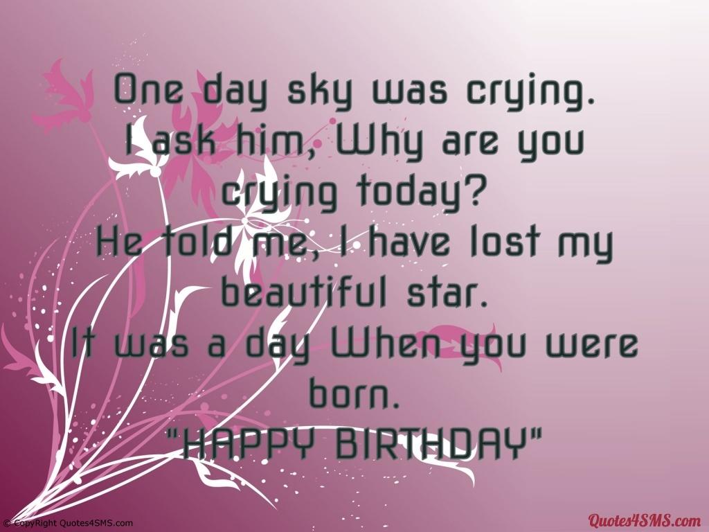 Happy Birthday Weirdo Quotes: Happy Born Day Quotes. QuotesGram