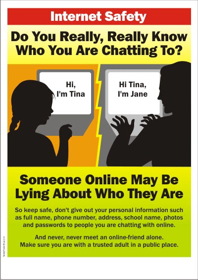 child online safety tips