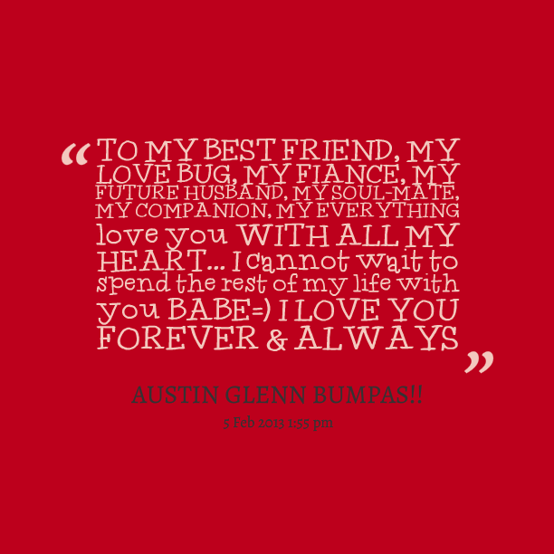 My Husband Is My Best Friend Quotes. QuotesGram