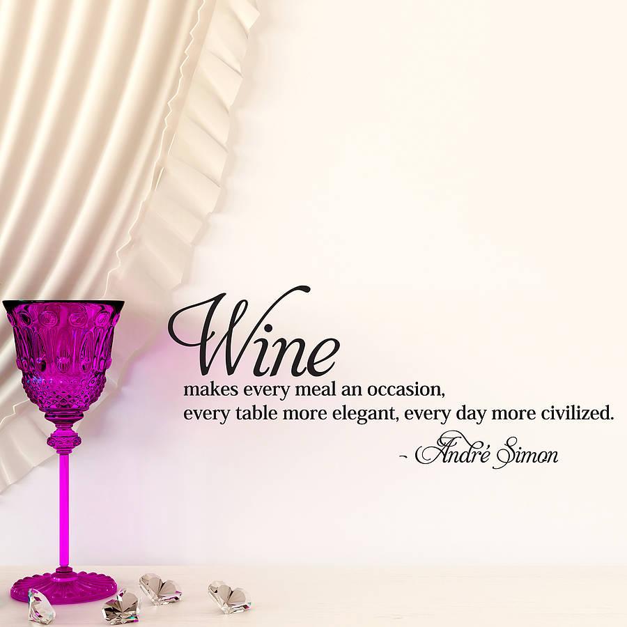 Best Wine Quotes: Wine And Friendship Quotes. QuotesGram
