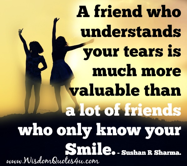 I Love You More Than Best Friend Quotes: Friendship Quotes Tear. QuotesGram