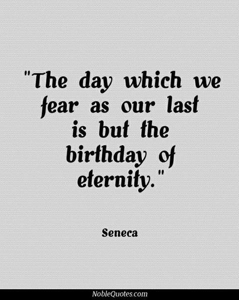 Happy Birthday Death Quotes: Cancer Death Quotes Inspirational. QuotesGram
