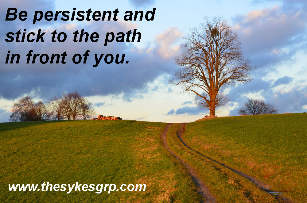 Persistence Motivational Quotes: Inspirational Quotes On Persistence. QuotesGram