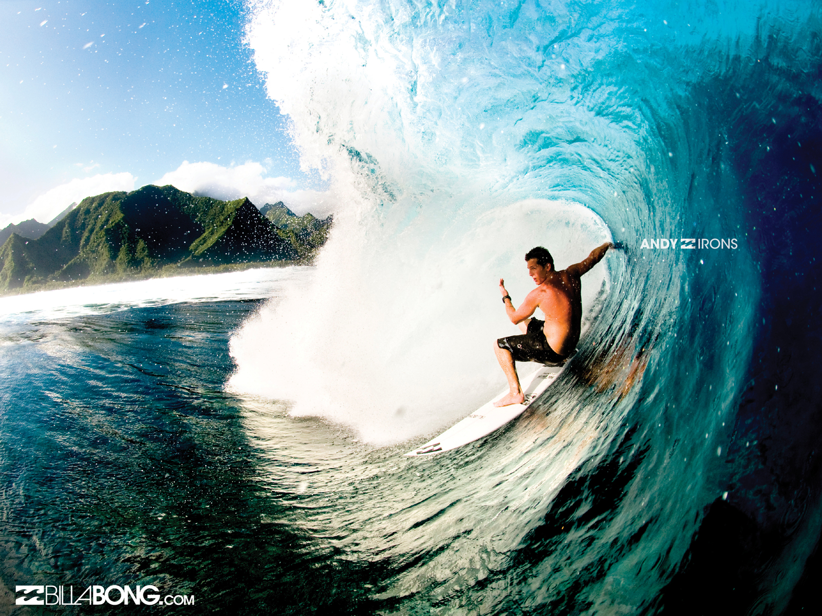 Surflife in Taiwan: [SURF DVD]Learn To Surf Andy Irons