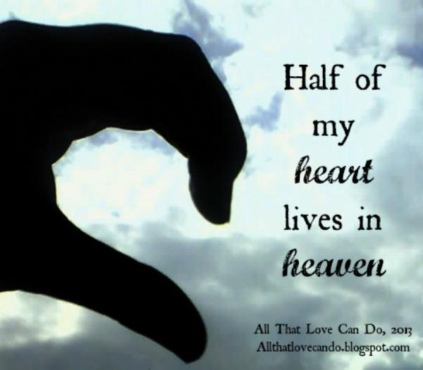 My Son In Heaven Quotes. QuotesGram
