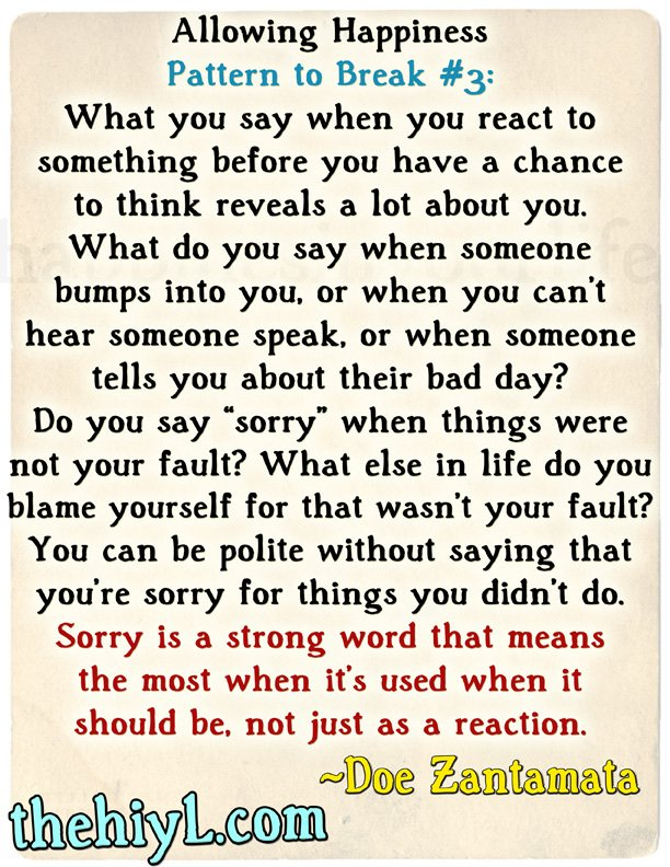 quotes about being sorry - photo #11