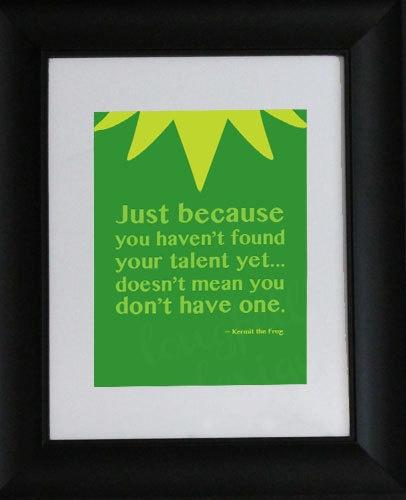 Muppet Quotes Life Quotesgram: Kermit Cussing Quotes. QuotesGram