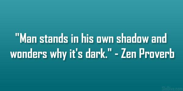 zen love yourself quotes quotesgram
