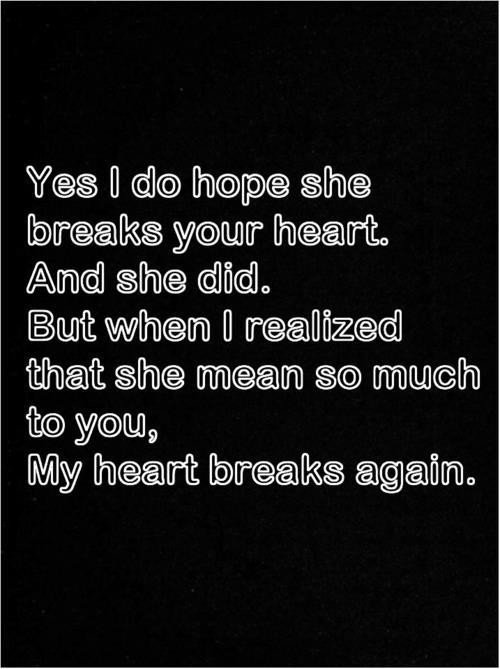 51 Most Heart Touching Sad quotes For Broken Hearts - YouTube |Really Sad Heartbroken Quotes