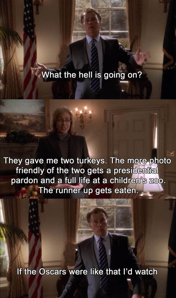 West wing quotes quotesgram - The west wing ...