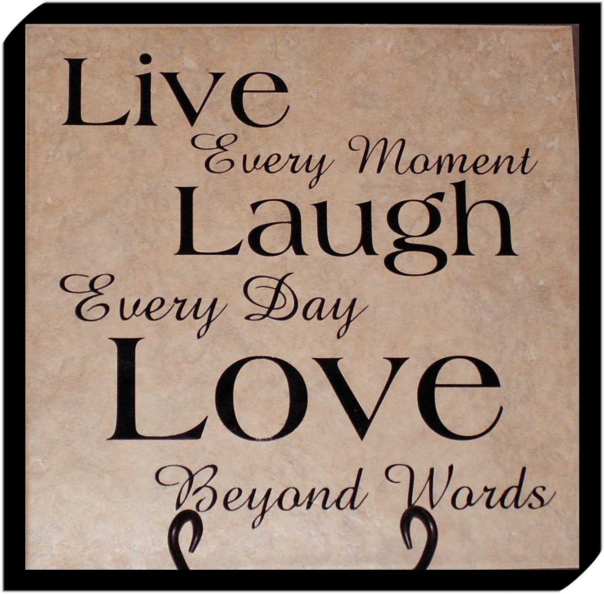 Love Quotes Pictures: Live Laugh Love Quotes And Sayings. QuotesGram