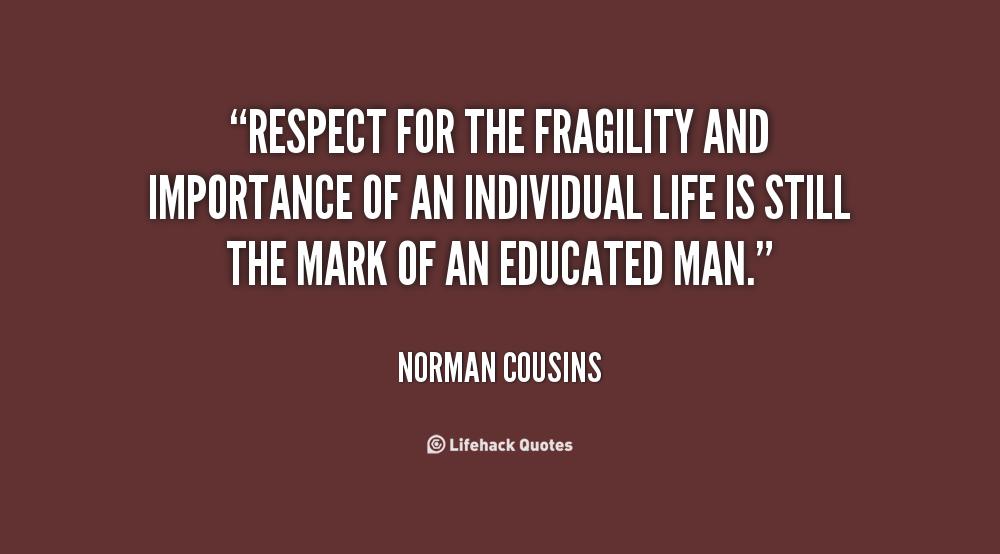 Norman Cousins Quotes. QuotesGram