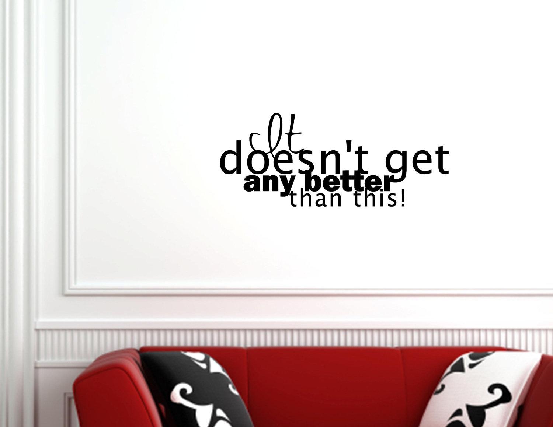 Religious Vinyl Wall Quotes Quotesgram