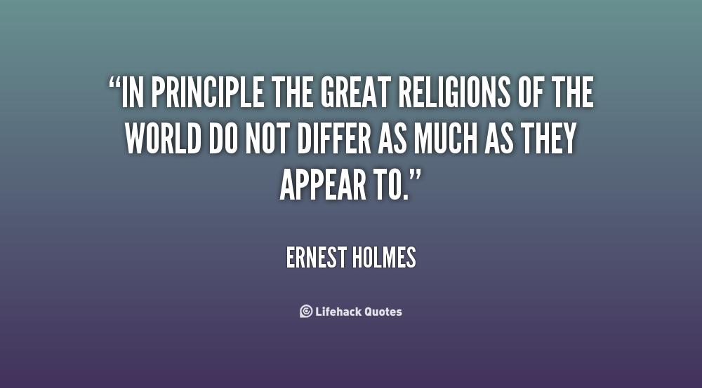 Famous Quotes About Principles. QuotesGram