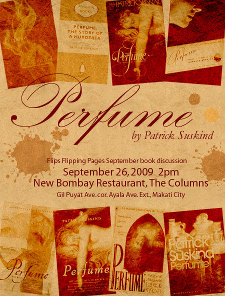 perfume suskind A book analysis on the binary meanings and undertones of the classic novel--perfume: the story of a murderer by patrick suskind.
