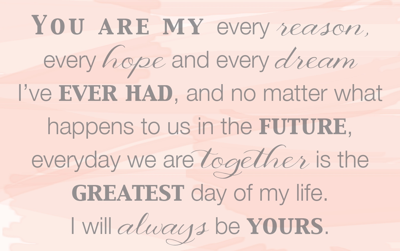 Wedding Day Quotes Inspirational QuotesGram