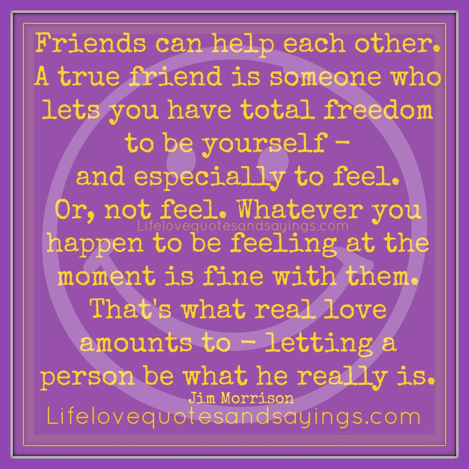 Love Each Other When Two Souls: Helping Each Other Quotes. QuotesGram