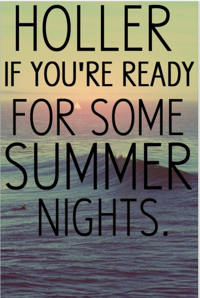 Hello Summer Time Quotes. QuotesGram