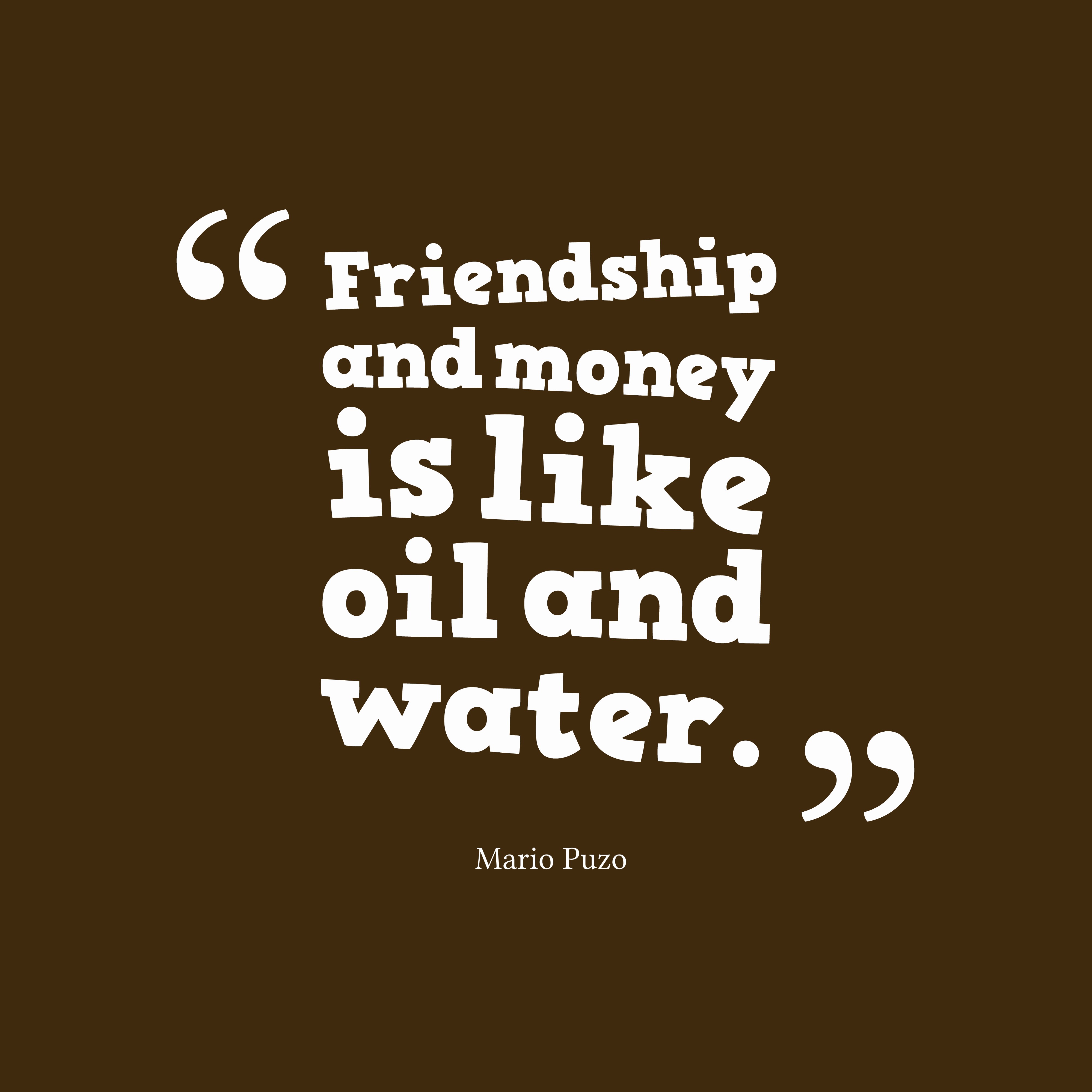 Quotes About Love For Him: Gangsta Quotes About Money. QuotesGram