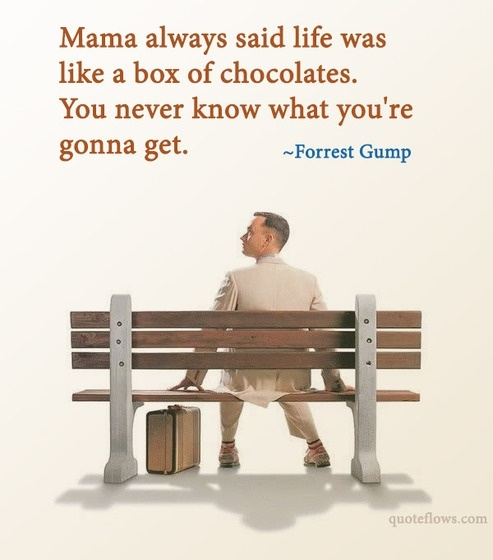 Inspirational Quotes From Movies And Books Quotesgram