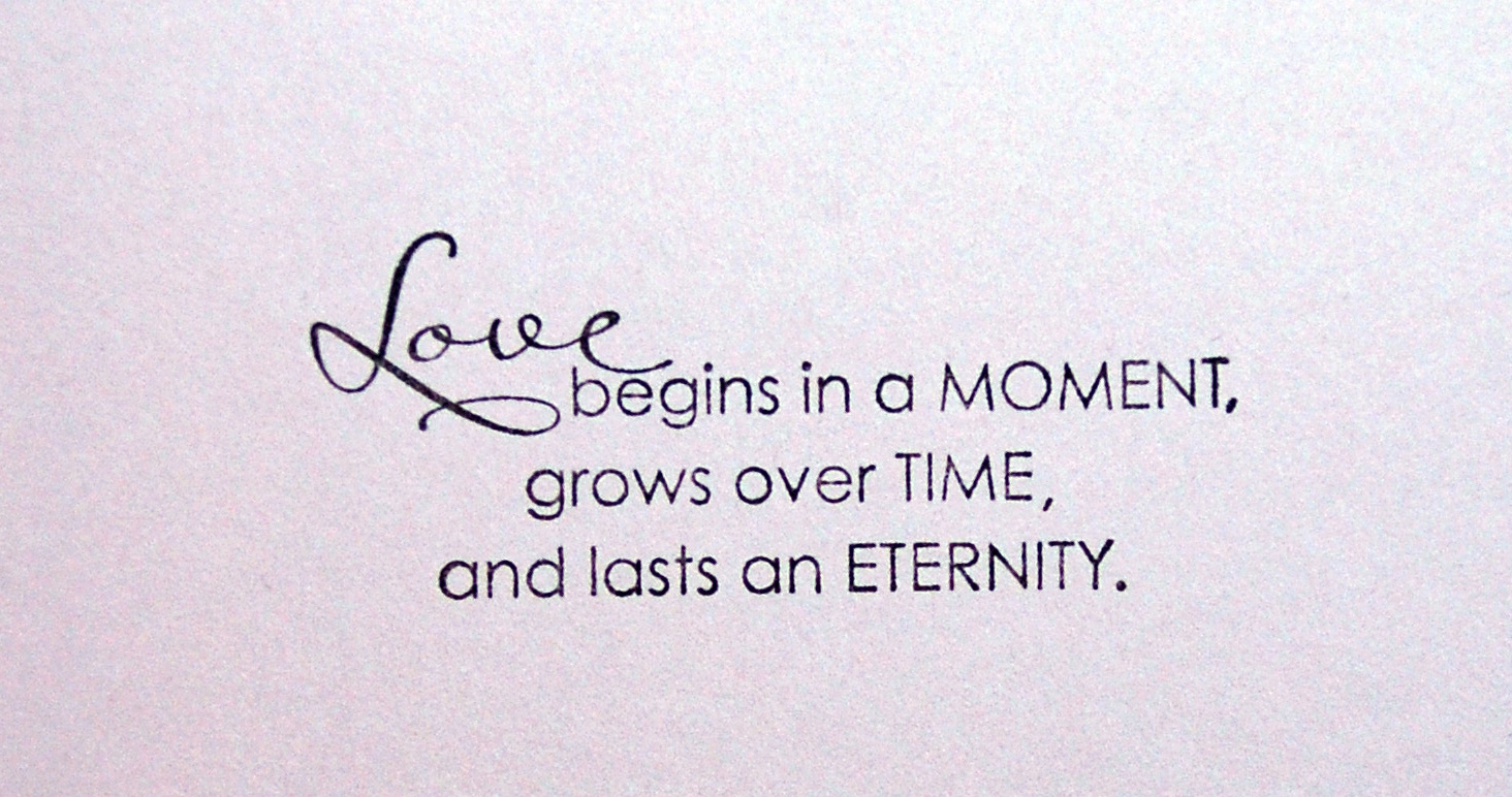 Quotes About Love Over Time. QuotesGram