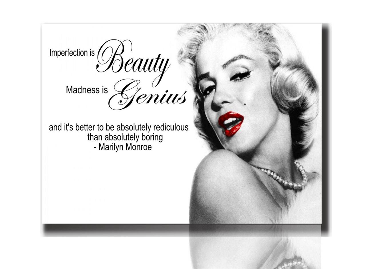 Marilyn Monroe Printable Quotes. QuotesGram