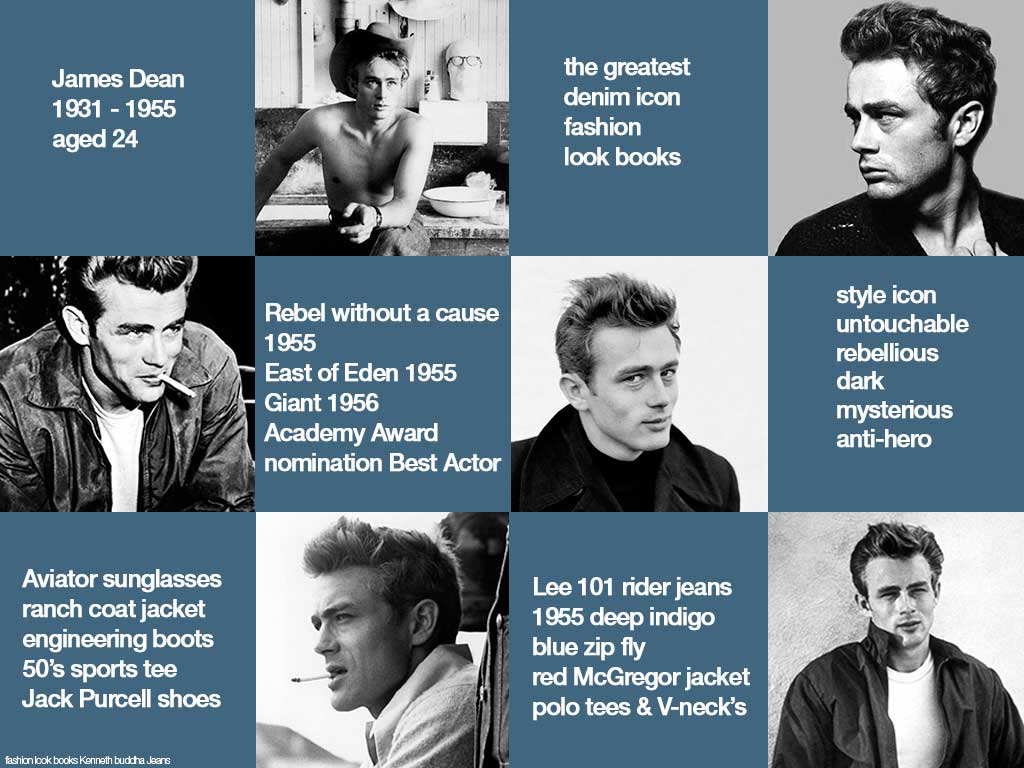 Denim Day Quotes: Famous Quotes By James Dean. QuotesGram