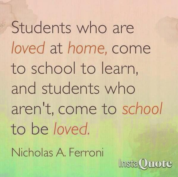 Education Is Liberation Quote: Quotes About School Counselors. QuotesGram