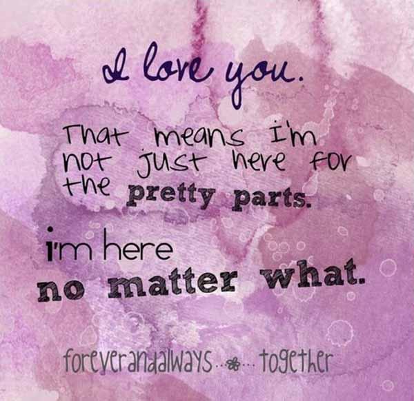 I Love You Quotes: True Love Quotes Romantic. QuotesGram