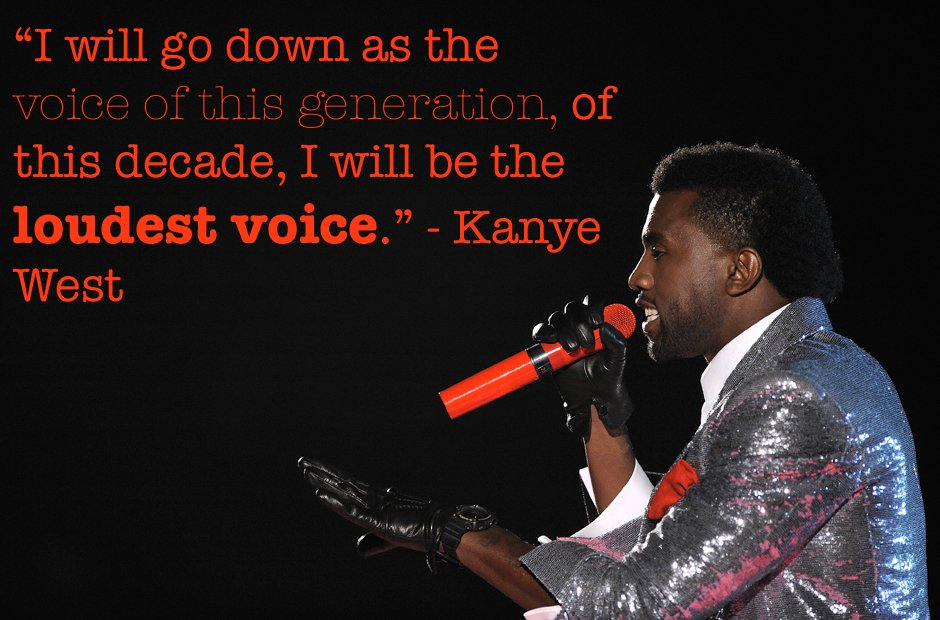 kanye west quotes about himself - photo #22