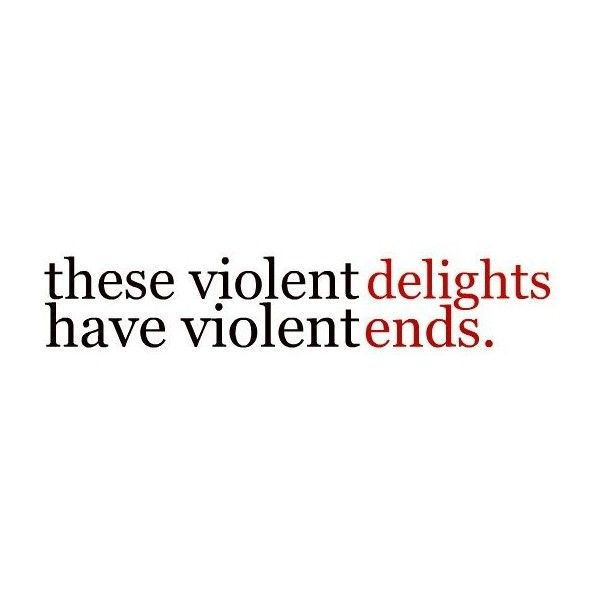 Quotes From Romeo And Juliet: Romeo And Juliet Tragedy Quotes. QuotesGram