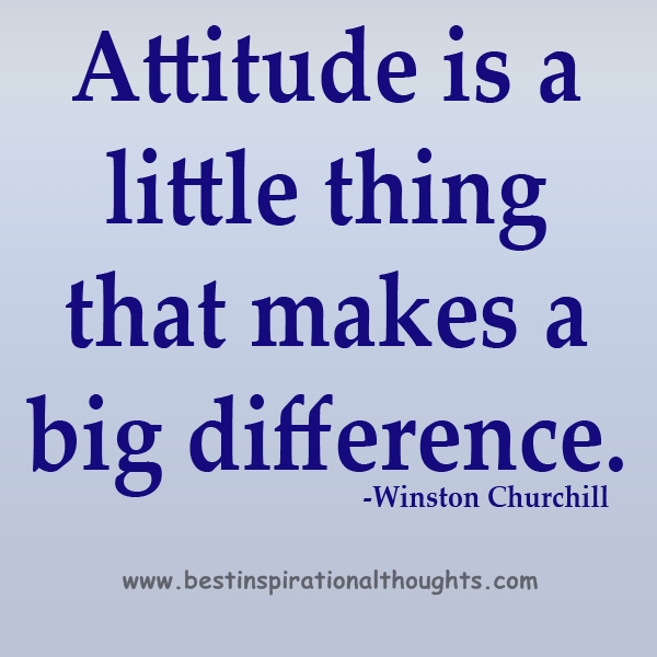 Funny Sayings Thought And Quotes: Funny Quotes Inspirational Positive Attitude. QuotesGram