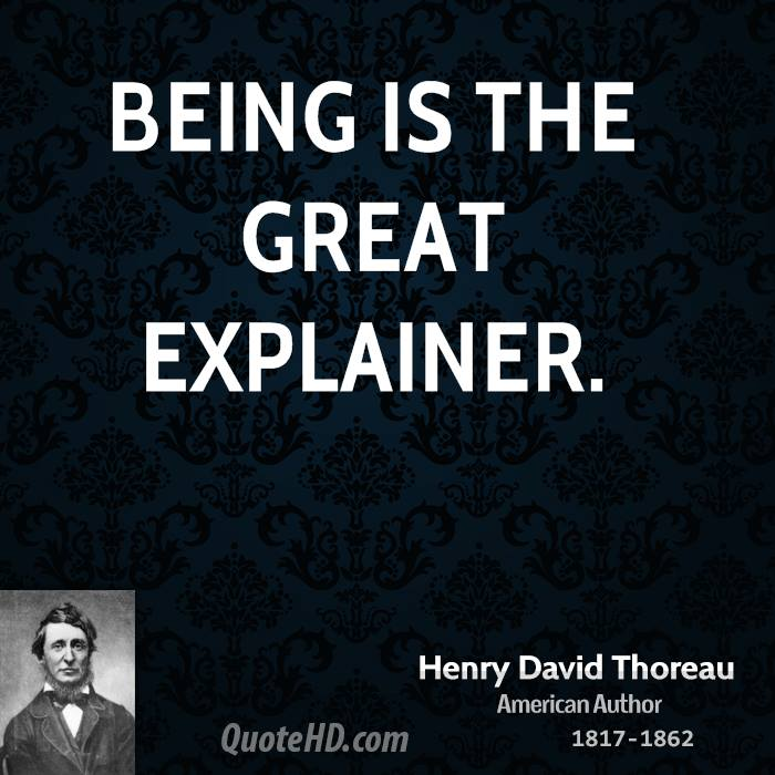 henry david thoreau the life of a great writer This is the cover of henry david thoreau: a life,  are great), walls's thoreau: a life is the  ivy league–educated new yorker writer kathryn schulz used to.