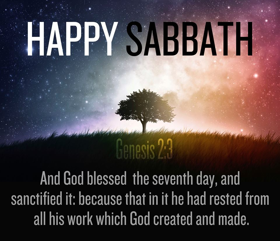 Happy Day Images And Quotes: Happy Sabbath Quotes. QuotesGram